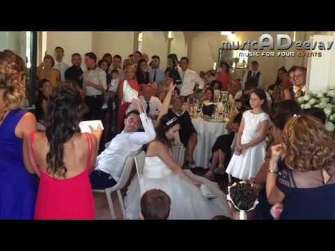 Dj per matrimonio - www.musicadeejay.com- Ca' del Facco - Giochi