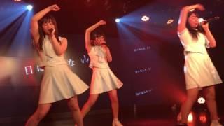 2016年5月30日に秋葉原・AKIBAカルチャーズ劇場で行われたミライスカー...