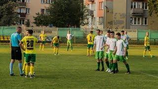 Liga okręgowa: Ostrovia Ostrów Mazowiecka - MKS Ciechanów