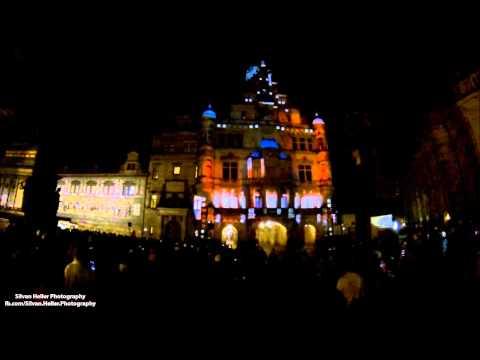 Dresden Reflect - 21.04.2014 - Schlossplatz Dresden