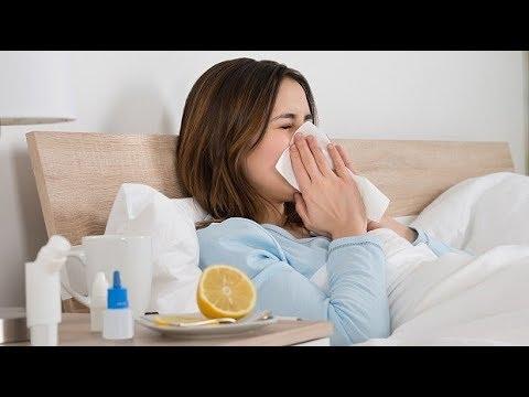 Wie Krank Werden