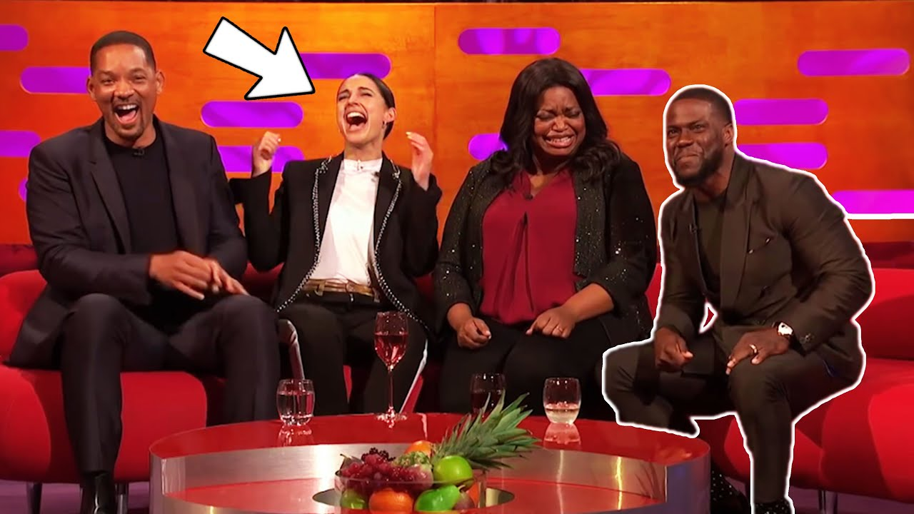 Download Kevin Hart being the Funniest Person in the Room for 16 Minutes | Funny Compilation