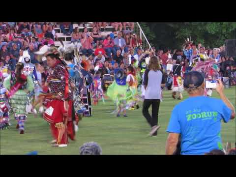 Cherokee National Holiday 2017