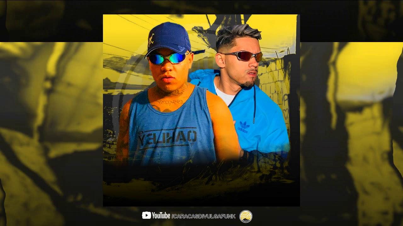 MC Magal e MC VN da RC - Vida de Bacana🚀 #CARACASDIVULGAFUNK