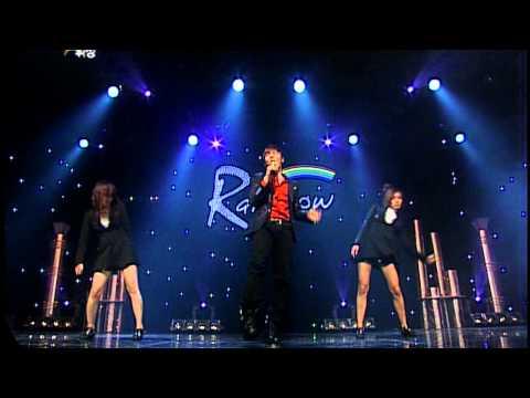 [110615 RAINBOW] 휘성(Wheesung) - INSOMNIA (Live)
