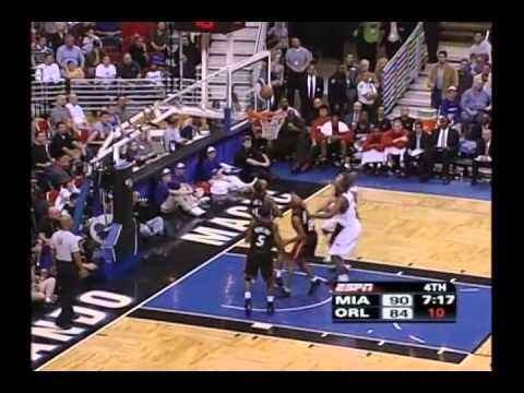 Top 10 Ankle-Breaking Moves from the 2004-05 NBA Season