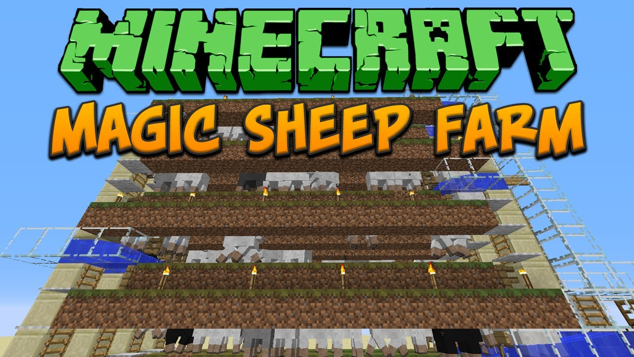 how to make wool minecraft