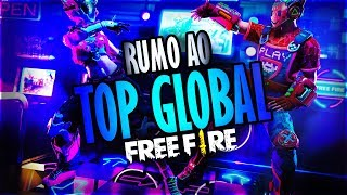[🔴 LIVE] FREE FIRE ~ RUMO AO TOP GLOBAL🔥DANGER FT. CONVIDADOS🔥INSANIDADE TOTAL