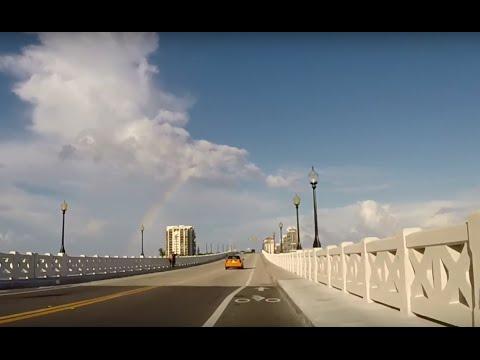 GoPro Xtreme Biking - Miami Beach to Miami Roundtrip