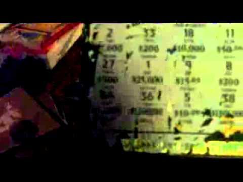 Pa Lottery 8888