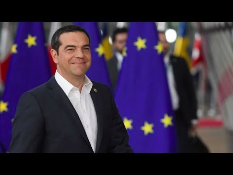 Greece Heads Towards New Election - Can Syriza Survive?