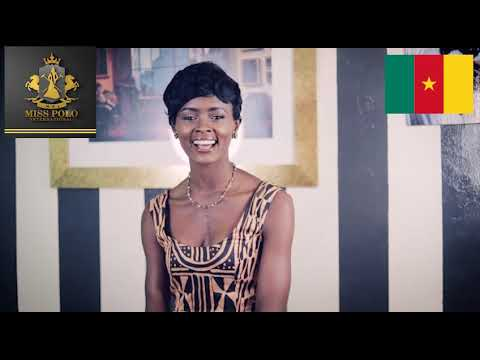 Miss Polo Cameroon
