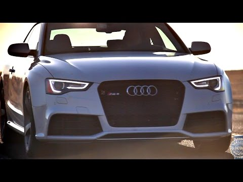 2015 Audi RS5 - Review and Road Test
