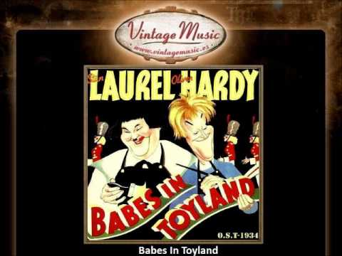 Babes In Toyland  (O.S.T - 1934) (VintageMusic.es)