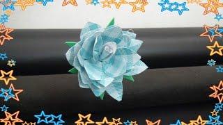 Flor de Material Reciclado – Térmico
