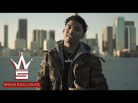"B.LOU ""Marvelous"" (WSHH Exclusive - Official Music Video)"