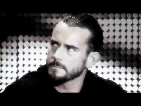CM Punk New Titantron(In Punk We Trust) 2012 HD (Cult of Personality By Living Colour)