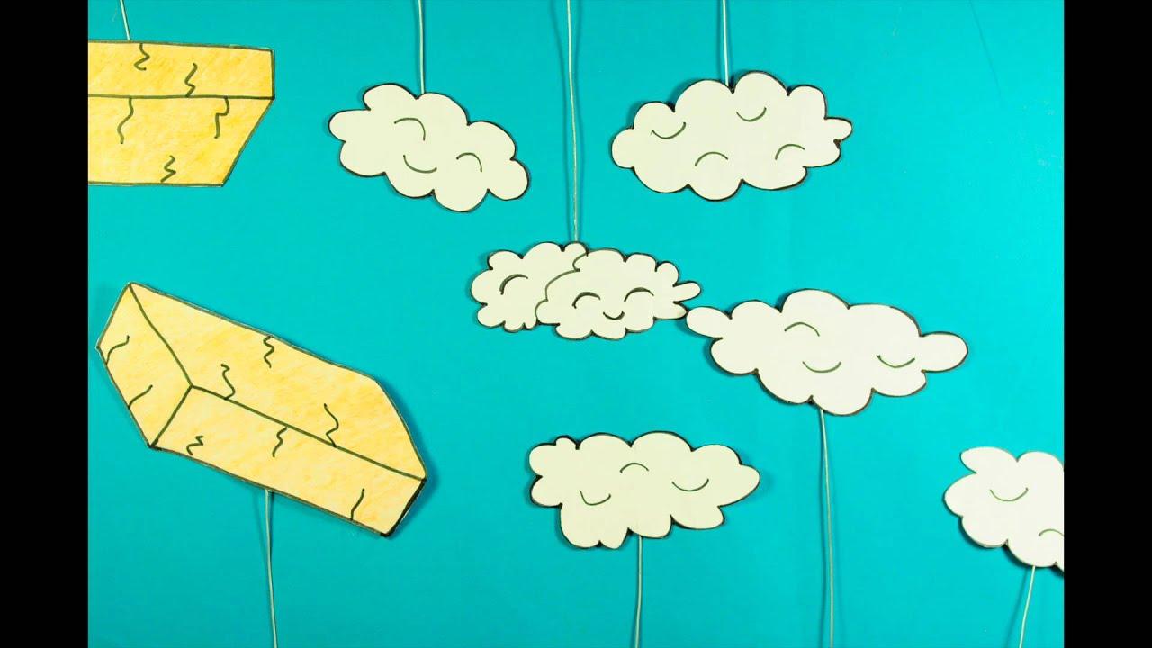 ddt leteli oblaka