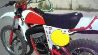 SWM RS 125 GS ROTAX