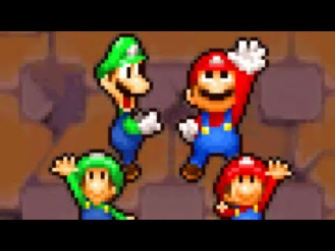 Mario And Luigi: Partners In Time - Part 40 - PiTs And Bobs