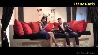 Cảnh nóng Noo Phước Thịnh & Thuy Tiên trong Phim