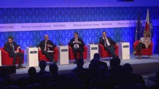 WSF2016 - Plenary session | Russia: Global Colossus with Feet of Clay?