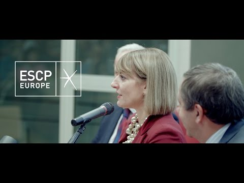 Economy 21st series - Jill Morris, British Ambassador to Italy and San Marino