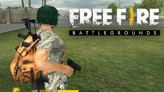 Free Fire - Battlegrounds - Stay Calm and Just Win... [SOLO Deathmatch] - Android Gameplay
