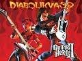 Guitar Hero 2 - Bande Annonce [Ang-HD]