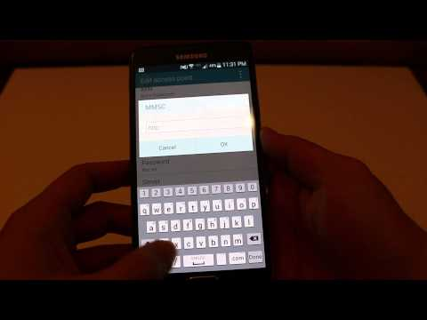 How To Use Verizon Phones On T-Mobile Network