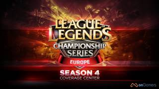 Riot Games - Choice of Champions