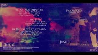 Junk - Nu mai sunt eu feat. Samurai | Episodul 7