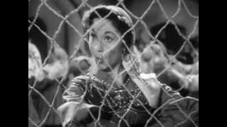"""Лолита Торрес в эпизоде из фильма """"Возраст любви"""" 1954г."""