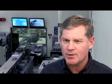 Northrop Grumman X-47B -- Customer Success Video