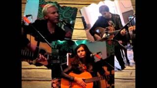 Olavi Uusivirta & Anna Järvinen - Nuori ja kaunis - Two with Cherry cover