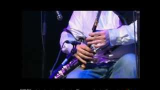 Fred Morrison - Kansas City Hornpipe - from the Stage of Glasgow