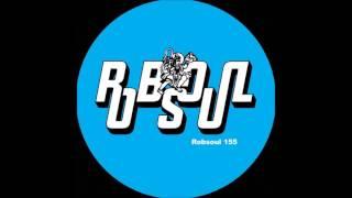 Sebo K - Catalyst - Ojo Rojo (Robsoul)