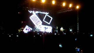 Aha - Take On Me - Live in Fortaleza