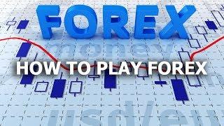 Cara bermain Forex Agar Untung Terus