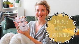 Een dagje mee eten met Daphne 3 | Proud2bme.nl