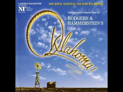 08 People Will Say We're In Love - Oklahoma! 1998 Royal National Theatre Cast Recording