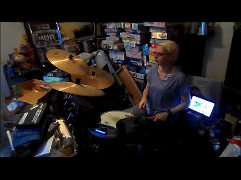 Cardigans drums