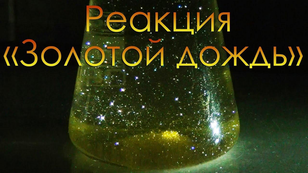 Золотой дождь на фото фото 576-436