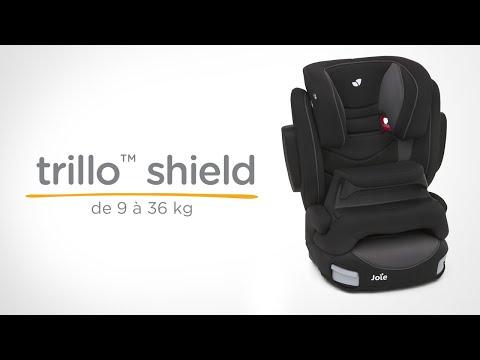 Siège Hibiscus Shield Auto Auto Siège Trillo Shield Siège Trillo Hibiscus 2H9EDIW