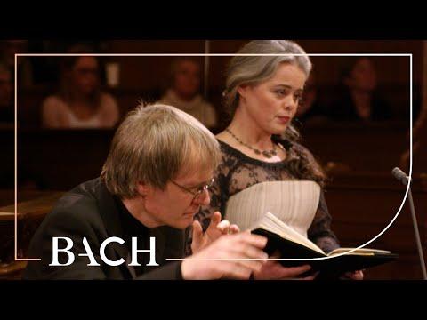 Bach - Cantata Selig Ist Der Mann BWV 57 - Bonizzoni | Netherlands Bach Society