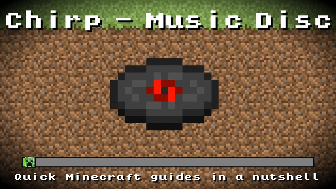 how to change minecraft music discs