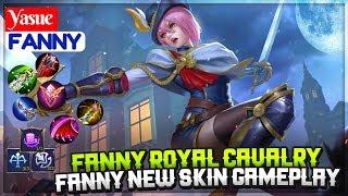 Fanny Gameplay
