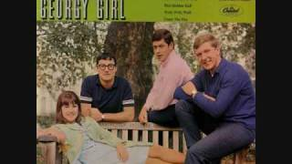 New Seekers-Hey There Georgy Girl