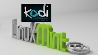 Install Kodi ( formerly known as XBMC ) in Linux Mint 17 (Ubuntu)