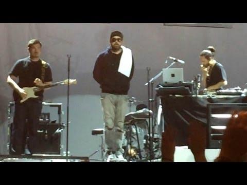 [HD] Sido - Piano Medley @ Graz 2014